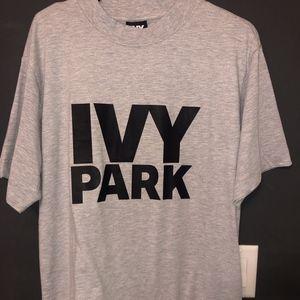 Ivy Park oversized T-Shirt
